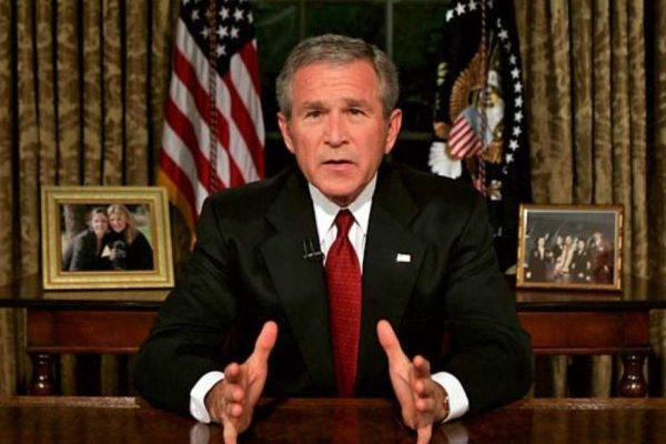 What Are 'Assad Apologists'? Are They Like Those 'Saddam Apologists' Of 2002?