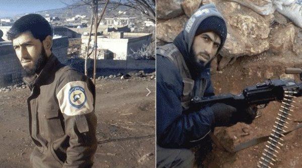 Beware Of White Helmets Bearing News