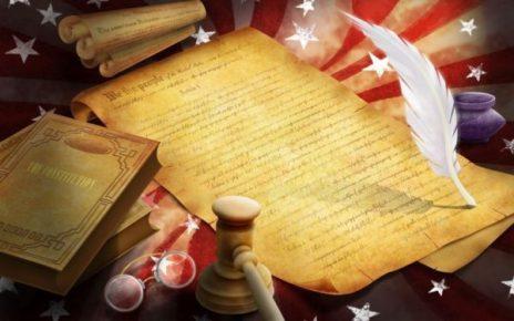 Constitution-free zone