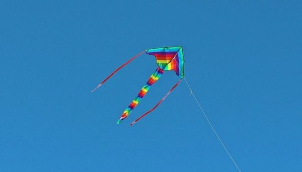 Israeli Army Wants To Shoot People In Gaza Preparing To Fly Kites And Balloons