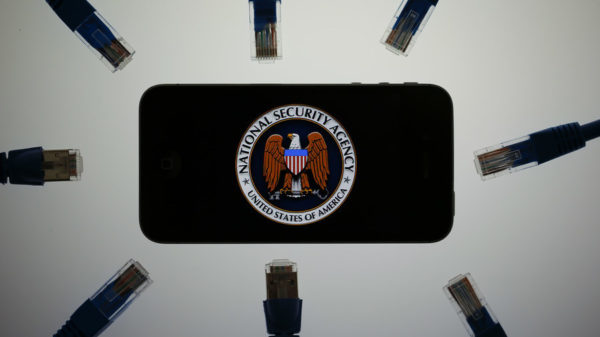 Trump's New Cyber Strategy Seeks Global Dominion Over Internet