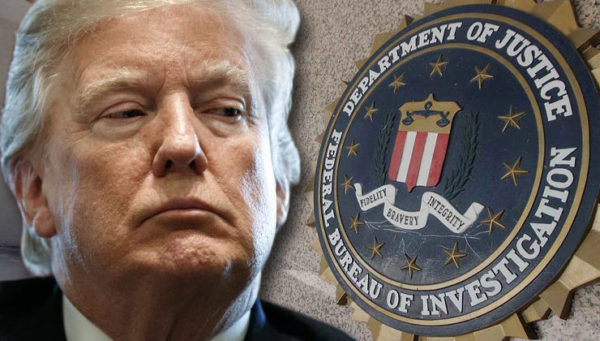 FBI Admits It Used Multiple Spies To Infiltrate Trump Campaign