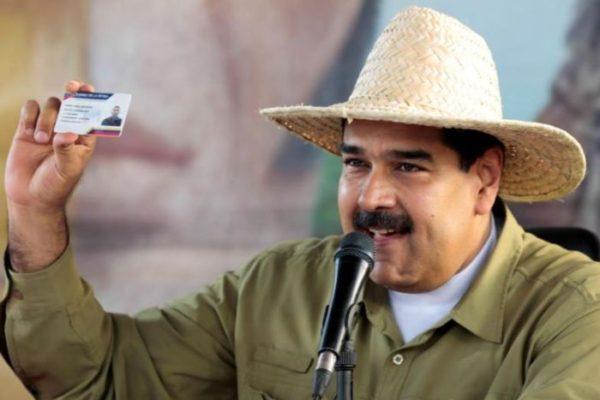 Venezuela Joins The Social Credit Club
