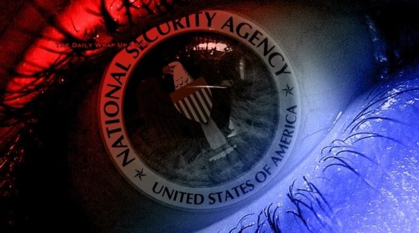 Trump Admin Requests Permanent Reauthorization Of NSA Mass Spying Program & US Axis Of Aggression
