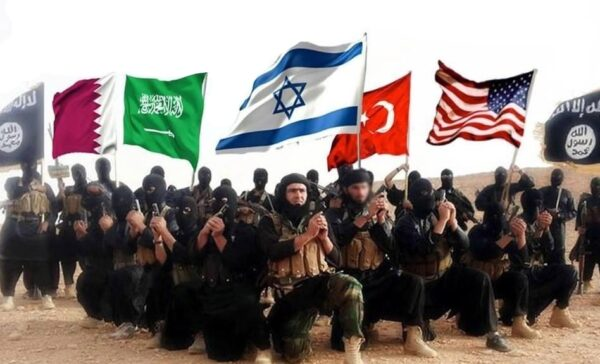James Corbett Interview - ISIS Was Created, Armed And Funded By US/Israel & It's An Open Secret
