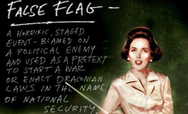 """US Claims """"Fresh Intelligence"""" Of Iran Attacks Yet Provides Zero Evidence — MSM Blindly Regurgitates"""