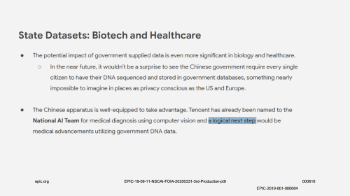 Techno-Tyranny: How The US National Security State Is Using Coronavirus To Fulfill An Orwellian Vision