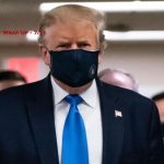 NBC Caught Faking COVID Case, Immunity Passports Are Here & Trump Now Say He's 'All For Masks'