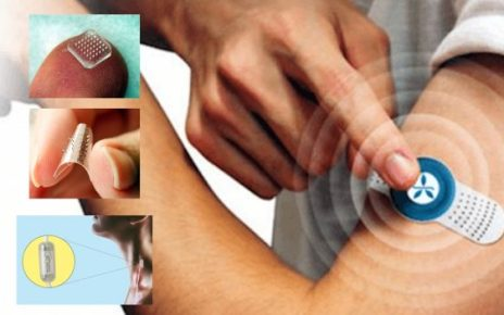 Bioelectric Medicine