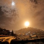 Israeli Airstrikes On Syria Twisted By Syrian Opposition Media To Claim Iranian Losses