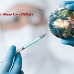 """The """"Breakthrough"""" Cover Up, The Unvaccinated Scapegoat & Politico Spreads Dangerous Medical Misinfo"""