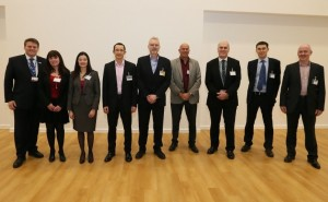 Silverstone business forum