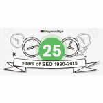 25 Years of SEO