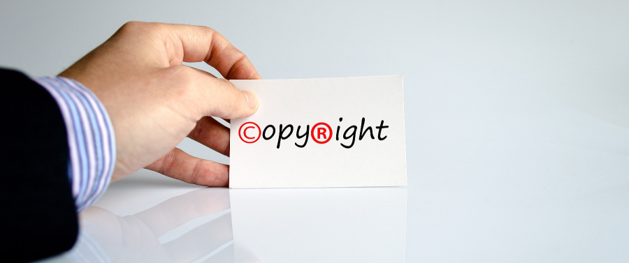 Your website has been copied – what are your rights