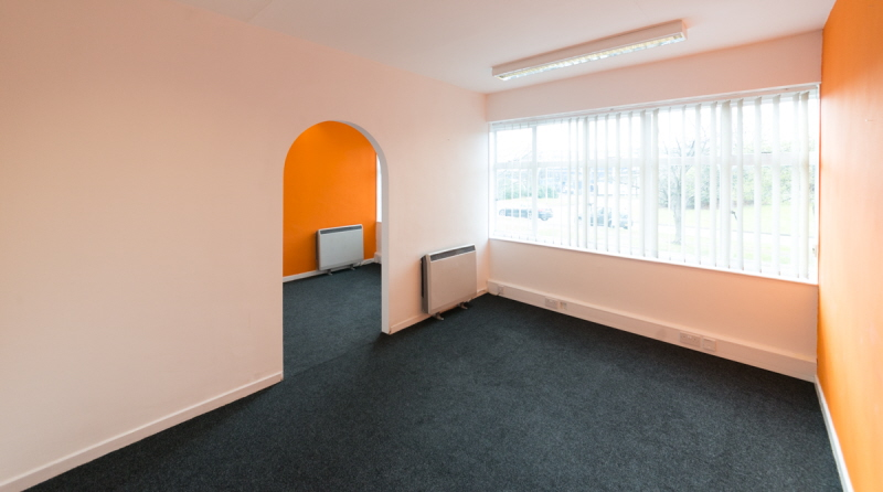 Northampton Office to Let