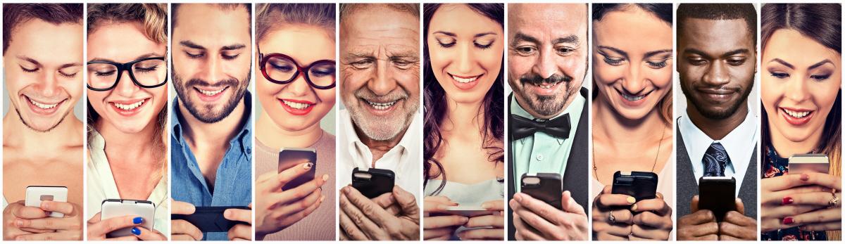 Social Media User Stats in the UK 2017