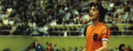Johan Cruyff, 1974