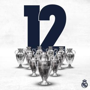 Especial 12ª Real Madrid
