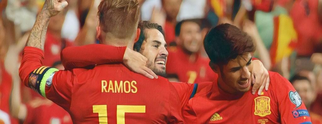 Spain 3-0 Italy