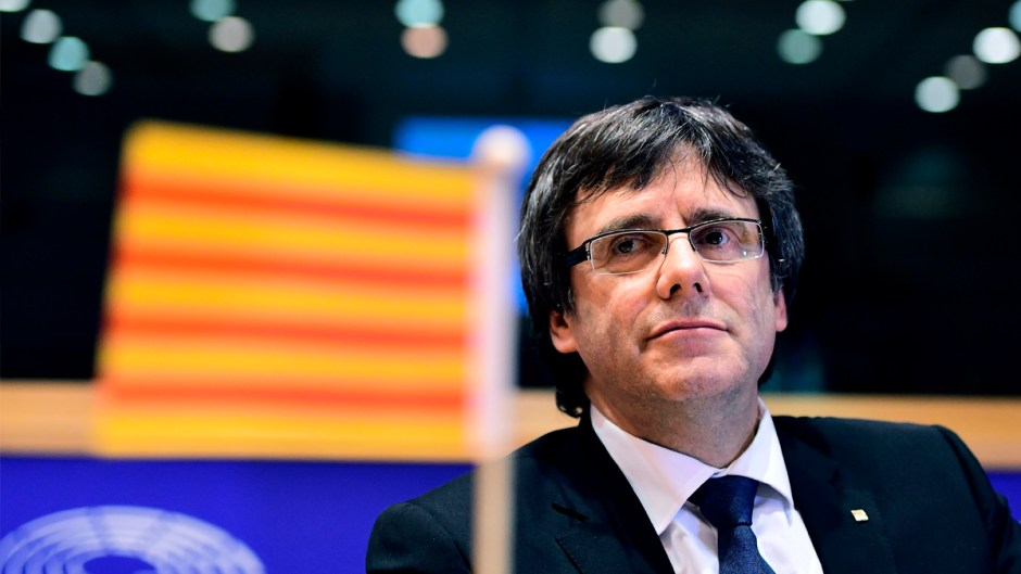 puigdemont the last journo