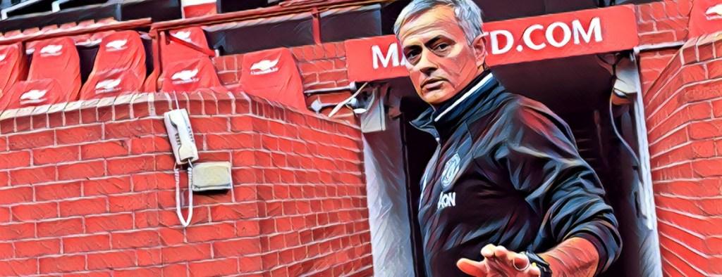 mourinho the last journo