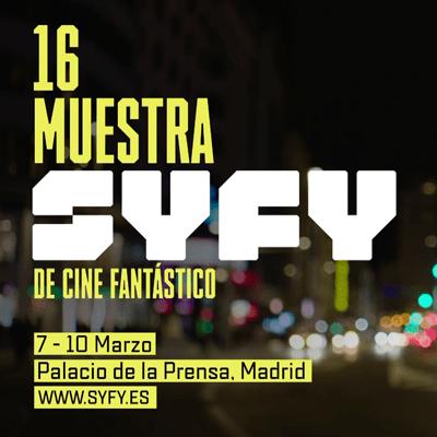 16 MUESTRA SYFY