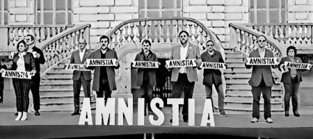 Campaña por la amnistía - Omnium Cultural
