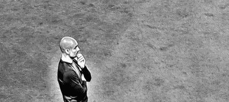 Guardiola Manchester City 2021