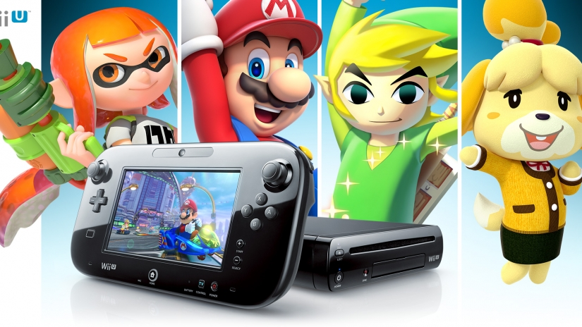 The Top 6 Wii U Ports We Need On The Nintendo Switch