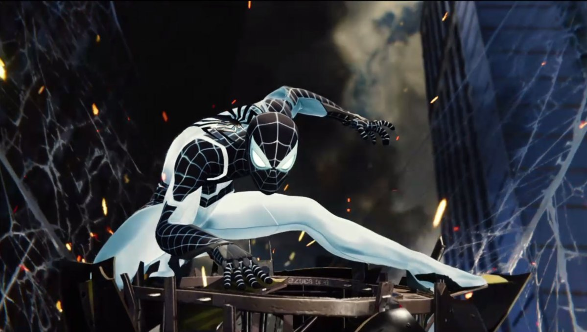 Here Are My 8 Favourite Spider Suits From That New Insomniac PS4 Spider-Man Game