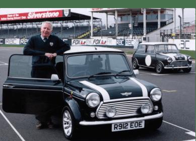 1998 Rover Mini Cooper Sports LE
