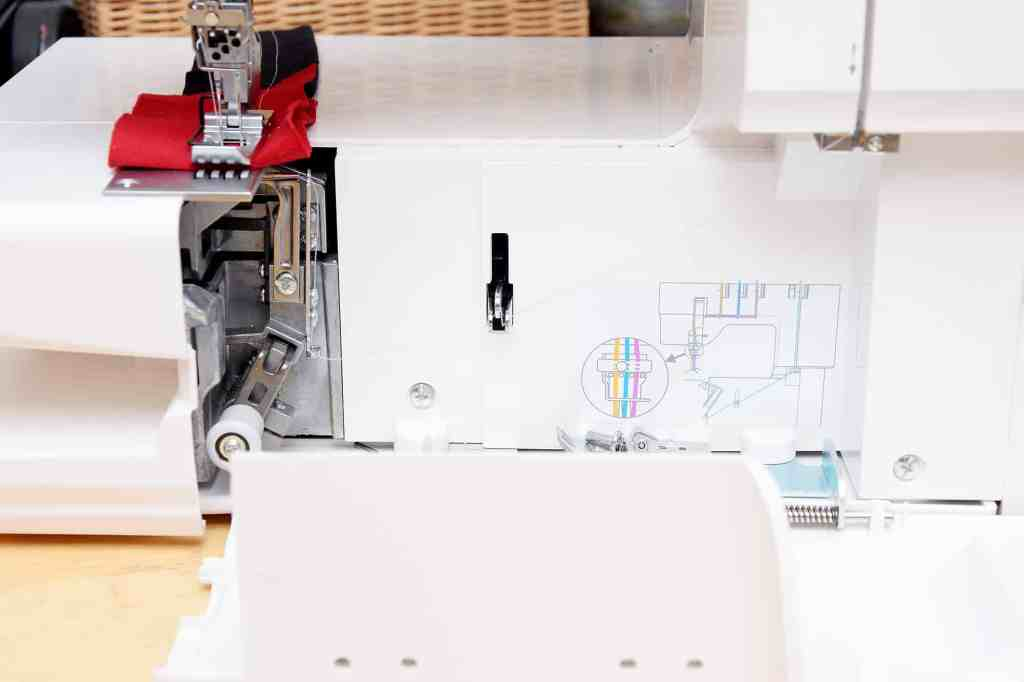 Janome Coverpro 2000 cpx review