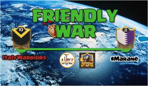 SOCAZZO - #2 Friendly War, articolo recap: chi avrà vinto?
