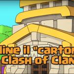 """Online il Clash-A-Rama: il """"cartone"""" animato di Clash of Clans"""