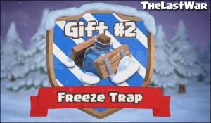 foto articolo 21 - 2° giorno di Clashtale: ecco la Freeze Trap! | Clash of Clans