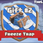 2° giorno di Clashtale: ecco la Freeze Trap! | Clash of Clans