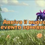 Clash Event: arriva la nuova sfida sgherro!