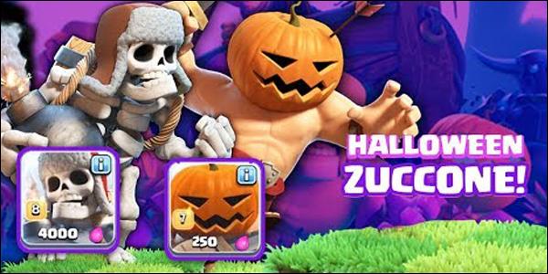 [LEAKS] Scopriamo in anticipo le truppe-evento di Halloween!