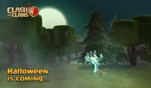 halloween event 758x442 - UPDATE HALLOWEEN: Gigante Scheletro e Barbaro Zucca