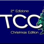 TCC: Christmas Edition! Elenco sfide e presentazione gara