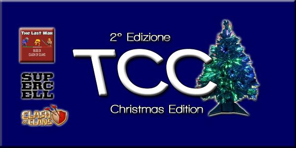 foto articolo 67 - TCC: Christmas Edition! Elenco sfide e presentazione gara