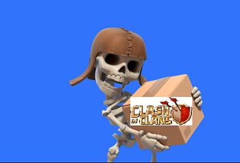 Supercell shop: i migliori articoli in vendita di clash of clans