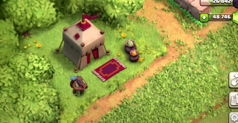Sneak Peeks #2: Mercante e Bilanciamento su Clash of Clans
