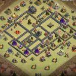 5 layout per il tuo Municipio [TH9 WAR]