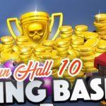 Migliori Basi del TH10 [FARMING]