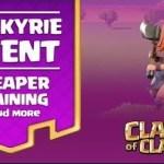 """Nuovo evento su Clash of Clans """"vortice di emozioni"""": premi,info e dettagli!"""