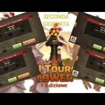 Infernal Tournament Tower – Giornata 2 : attacchi migliori e vincenti!