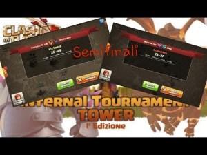 0 12 - Riassunto Semifinali Inferno Tower Tournament: chi andrà in finale?