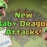 Th10 war: disposizioni e eserciti con BABY DRAGON!