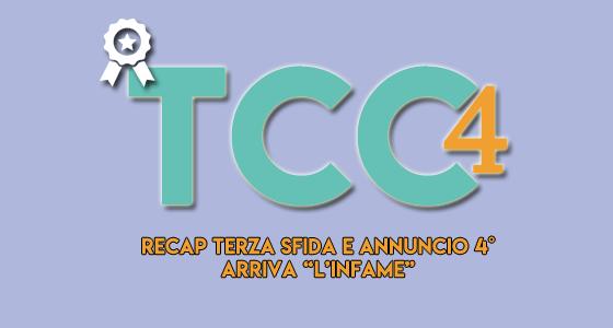 Foto evidenza 2 - TCC4: recap terza challenge e annuncio penultima sfida su Clash of Clans